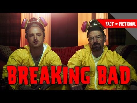 Is Breaking Bad's Science Real? - Fact or Fictional