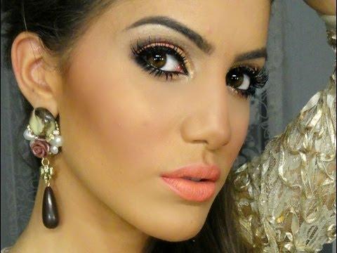 Maquiagem Formatura 2011/2012 por Camila Coelho