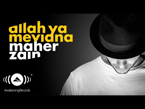 Allah Ya Mevlana (Allah Ya Mawlana Tukish Version) [Video Lirik]