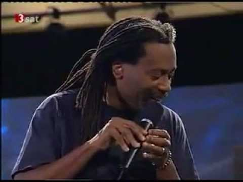 "bObby Mcferrin and guests (Live!) in ""Burghausen Jazz Festival 2002"" [ fully! ]"