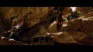 Prince of Persia: The Sands of Time - Official Trailer #2