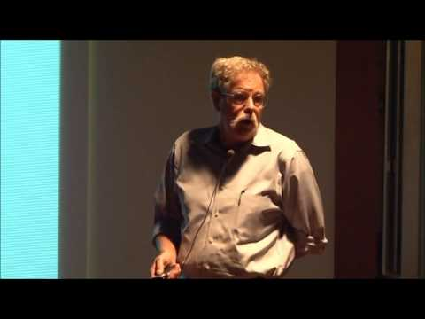 David Griffiths Lecture, Techfest 2012, IIT Bombay