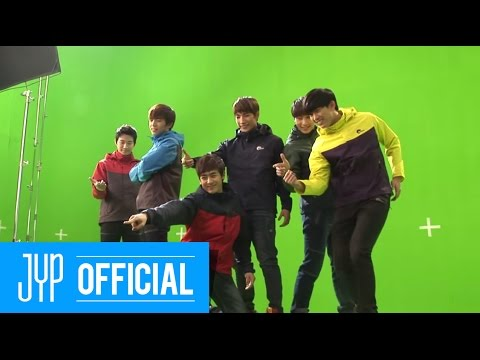 [Real 2PM] NEPA CF Making Film -FYAb_hFu0yM