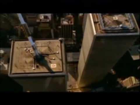 11 settembre 2001 misteri - qualcuno sapeva ?