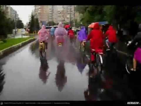 VIDEOCLIP SKIRTBIKE Bucuresti 2013