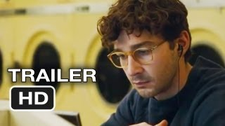 The Company You Keep Official Trailer (2012) - Robert Redford, Shia LaBeouf Movie HD