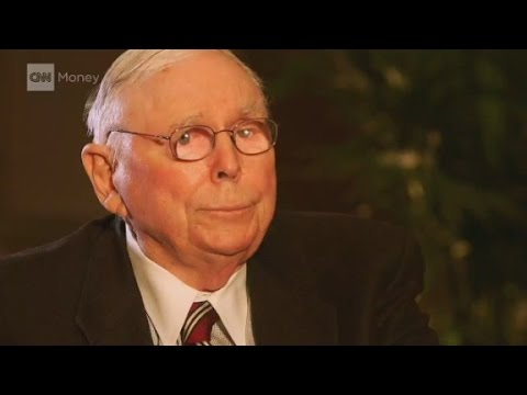 Charlie Munger defends Clayton Homes