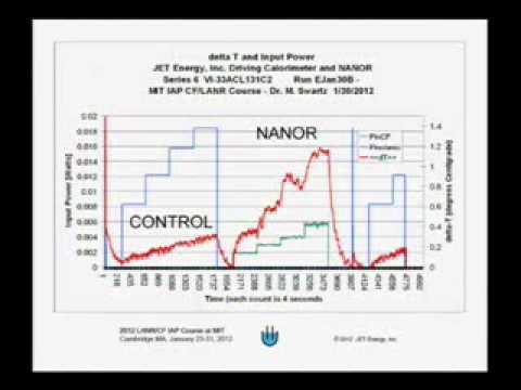 The Atom Unexplored: Hagelstein Part 2