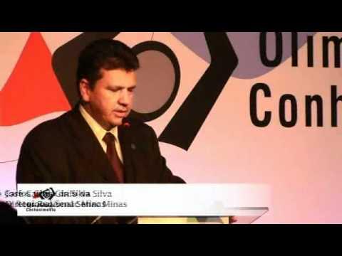 Olimpíada do Conhecimento 2012 (Senac Minas)