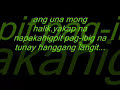 kitchie nadal-pag-ibig lyrics