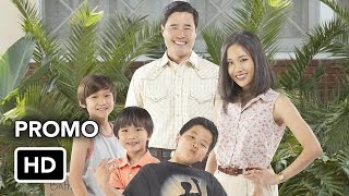 "Fresh Off The Boat ""Meet The Huangs"" Promo (HD) Thumbnail"