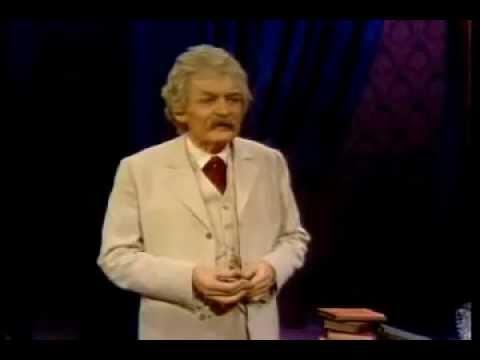 Hal Holbrook in Mark Twain Tonight! (1967)