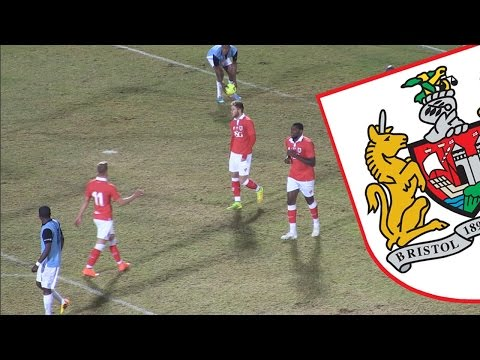 Highlights: Botswana 0-1 Bristol City