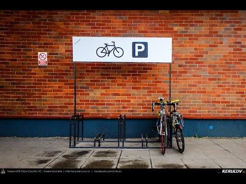 VIDEOCLIP Expozitie biciclete vintage, Bucuresti, Sun Plaza [VIDEO]