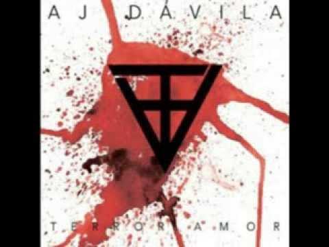 Salvajes   AJ Davila
