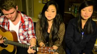 Royals - Lorde (Cover) ft  Lauren Remo and John J Fox