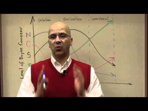 Sales Training Video #35 - Customer Centric Selling Testimonial by Victor Antonio, Georgia