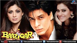 Shah Rukh Khan In & As Raees | Trailer | Releasing 25 Jan