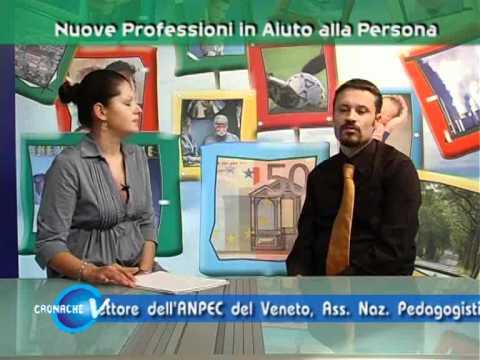 La professione di pedagogista clinico