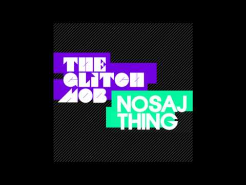 Nosaj Thing - Coat Of Arms (Boreta Remix) HQ