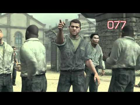 Mafia 2 - World Record F-Bombs (Proof!)
