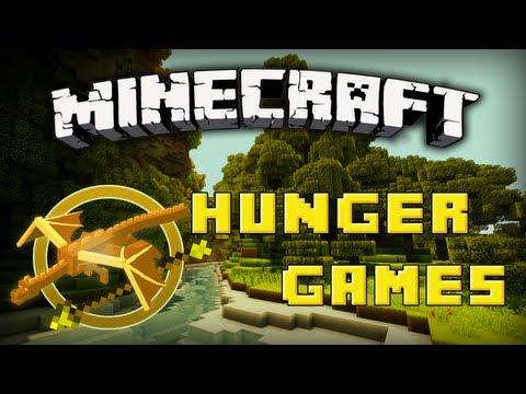 Minecraft : Hunger Games | Serveur MineFr