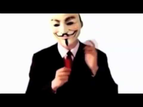Anonymous Hacker Group Threatens Mexico's Zetas Drug Cartel you took one of us