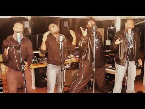 Bruno Mars - It Will Rain (AHMIR R&B Group cover)