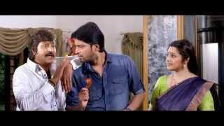 Mama Manchu Alludu Kanchu Trailer