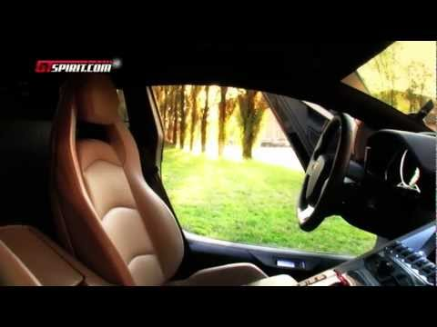 Road Test Video: 2012 Lamborghini LP700-4 Aventador