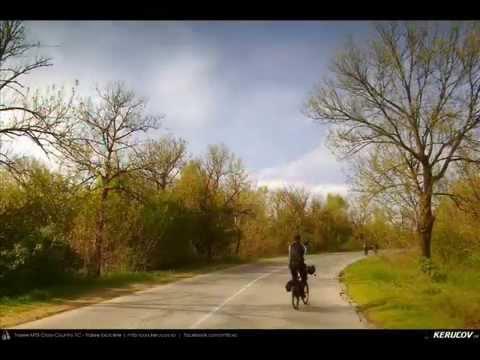 VIDEOCLIP Traseu MTB Ruse - Shtraklevo - Nisovo - Cherven - Bozhichen - Basarbovo