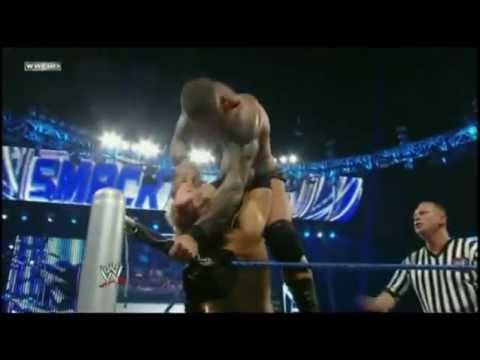 WWE Smackdown 3 12 2012 part 9 / 9 780p HDTV ultra HD RAW February
