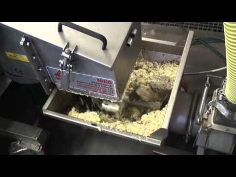 NIKO apple processing in Poland