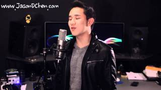 Katy Perry - The One That Got Away (Jason Chen Cover)