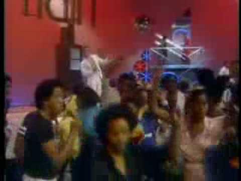 Kurtis Blow  - The Breaks on Soul Train TV show