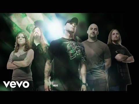 All That Remains - The Waiting One (audio)