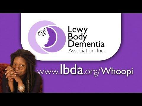 Lewy Body Dementia PSA