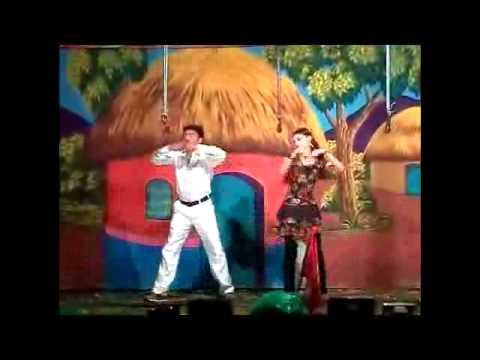 Andhra stage Recording dance Latest-1/2