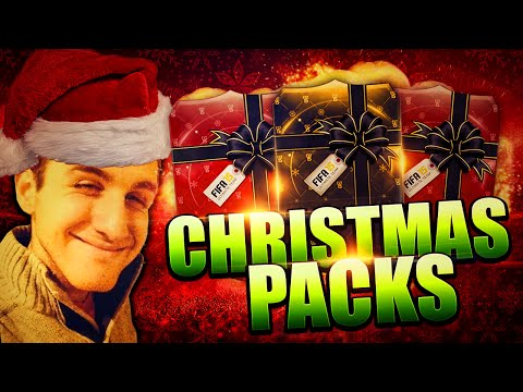 BIG CHRISTMAS PACKS!