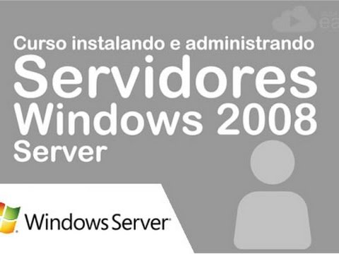 Windows 2008 Server - Servidor DHCP RESERVA - Aula 7.2