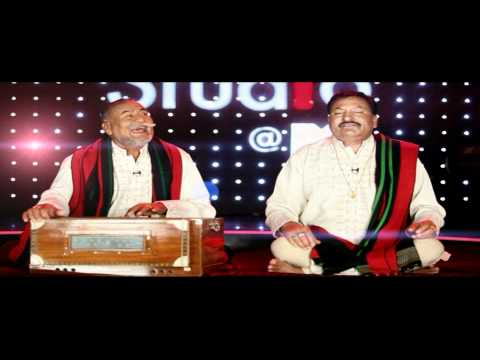 Wadali Brothers at Coke Studio @ MTV