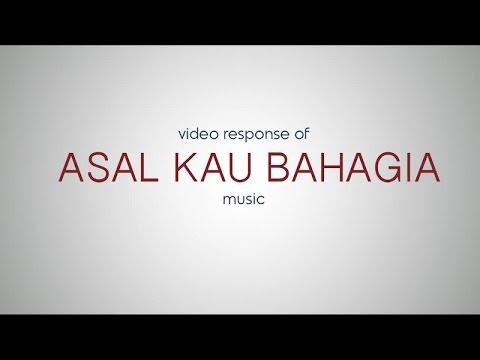Asal Kau Bahagia (Video Hearing Version)
