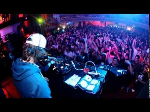 MUSICA DE ANTRO ABRIL 2012 CON tracklist (dirty house PVT remix )