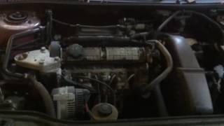 ДВС (Двигатель) Renault Laguna I (1993-2000) Артикул 900042693 - Видео