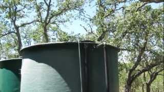 Video Pompa Air Tenaga Surya