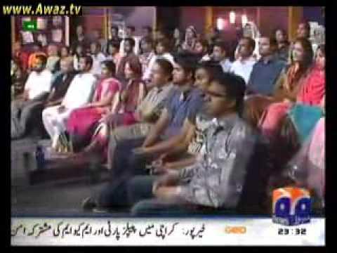 Khabar Nak -- 30th July 2011