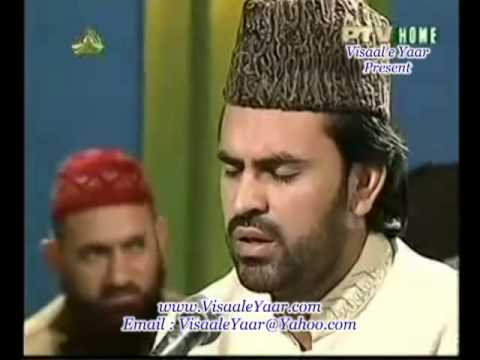 Urdu Naat(Mujh Par Guzar Gaye)Syed Zabeeb Masood In Ptv.By  Naat E Habib