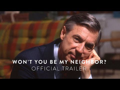 WON'T YOU BE MY NEIGHBOR? - Official Trailer [HD] - In Select Theaters June 8