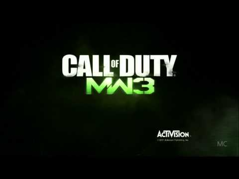 Call of Duty: Modern Warfare 3 - Teaser Trailer + Details + Giveaway [1080p HD]