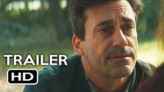 Nostalgia Official Trailer #1 (2018) Jon Hamm, Nick Offerman Drama Movie HD